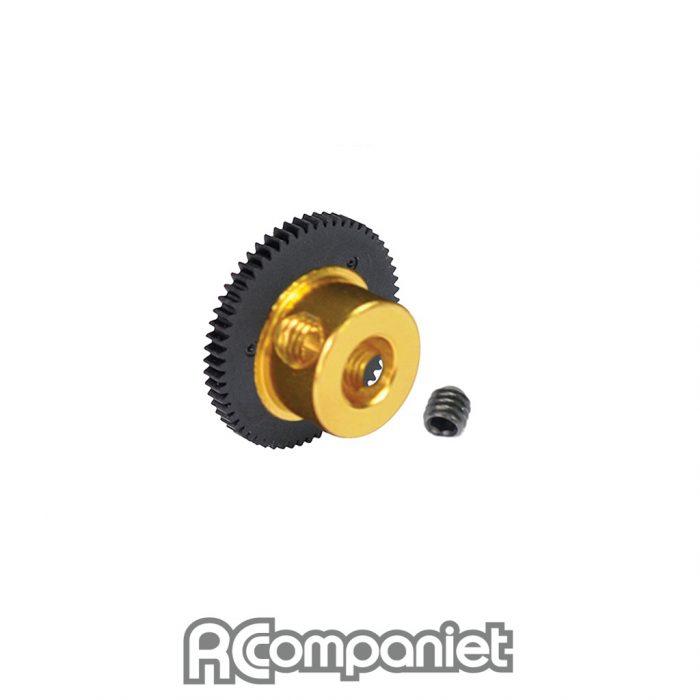 Pinion Gear 64P 34T - Super Light