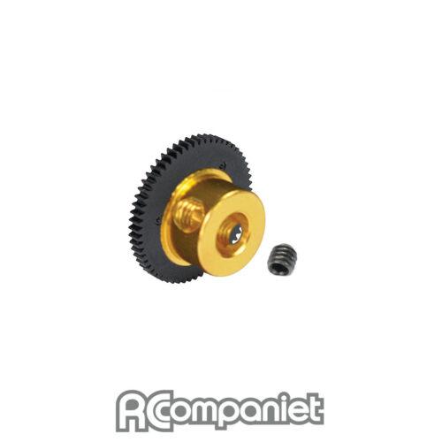 Pinion Gear 64P 35T - Super Light