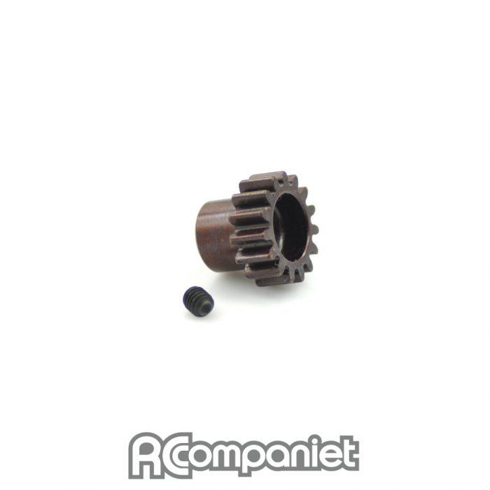 Ultra Pinion 15T Modul 1 (Spring Steel)