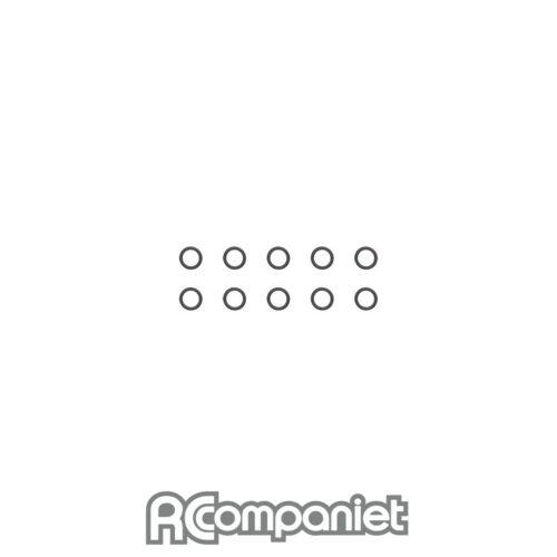 O-Ring 4.5 x 1 (10)