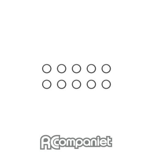 O-Ring 7 x 1  (10)