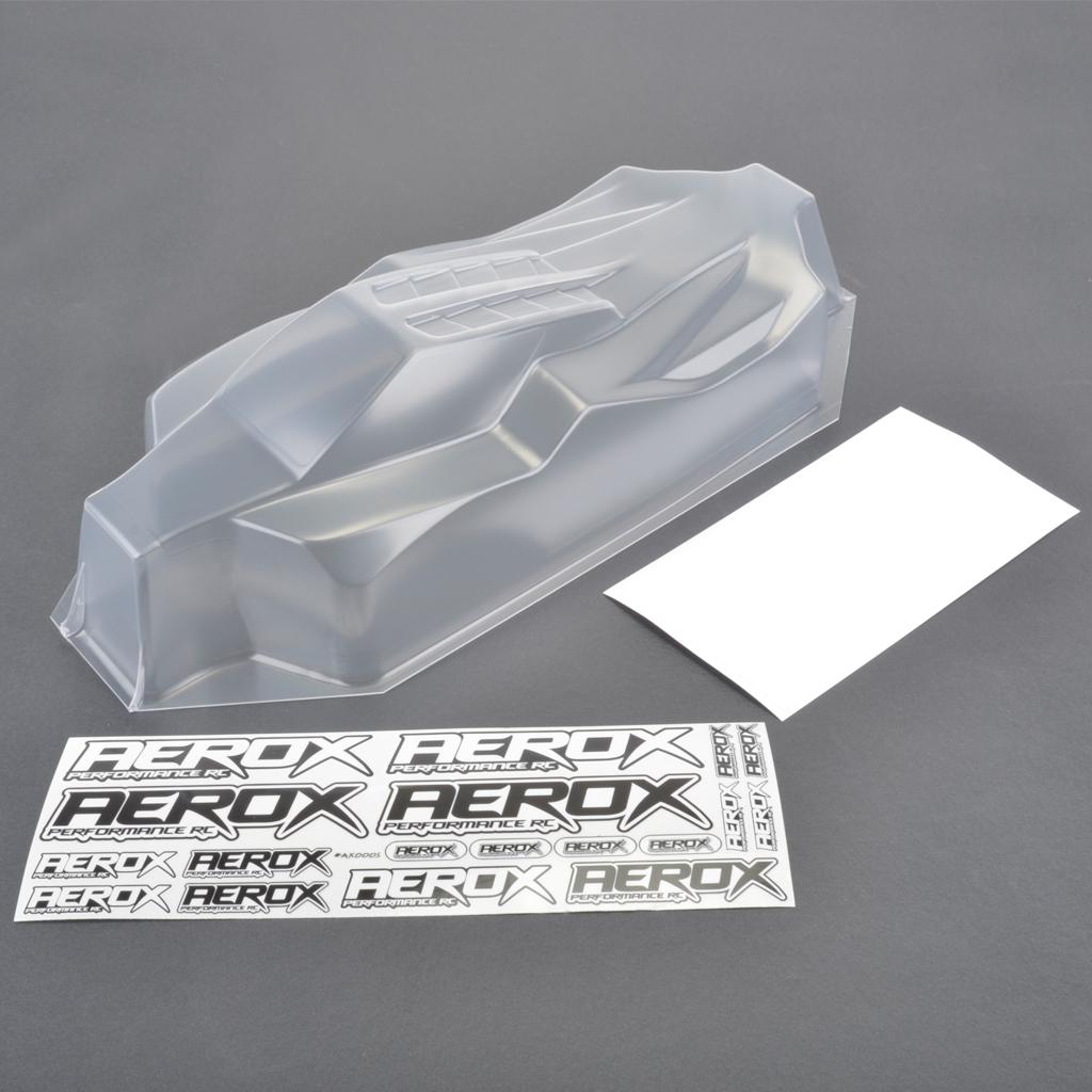 Aerox Body Shell CAT L1 - 0.75mm