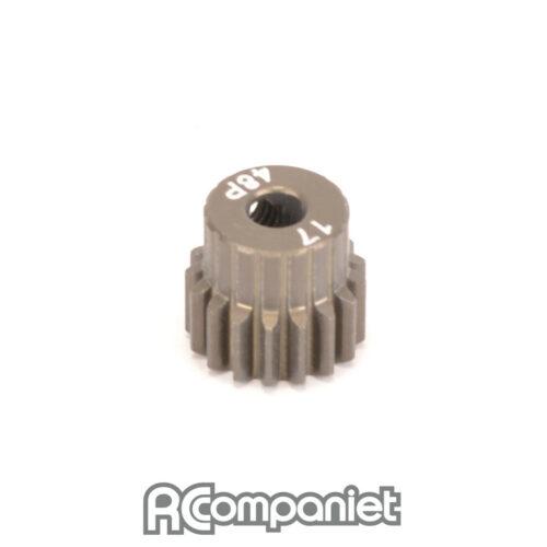 Pinion Gear 48DP 17T (7075 Hard)