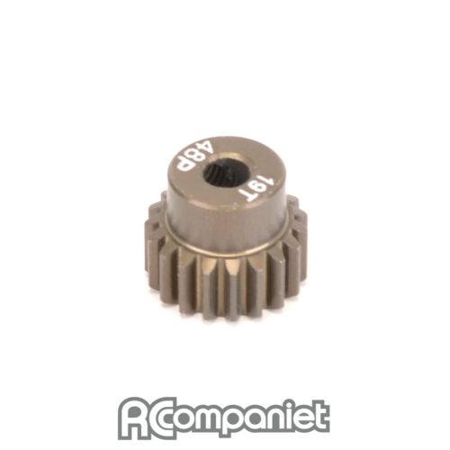 Pinion Gear 48DP 19T (7075 Hard)