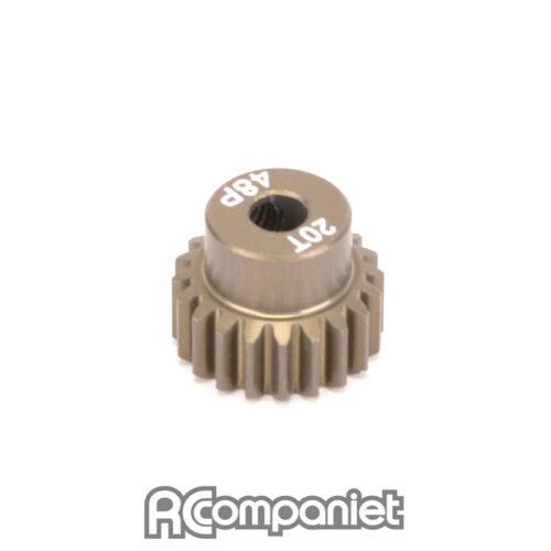 Pinion Gear 48DP 20T (7075 Hard)