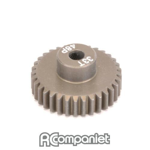 Pinion Gear 48DP 33T (7075 Hard)
