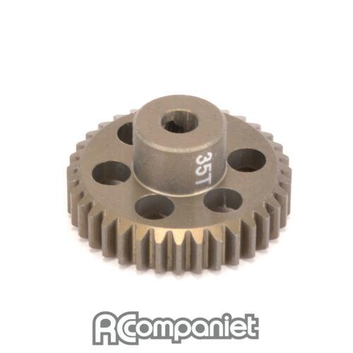 Pinion Gear 48DP 35T (7075 Hard)