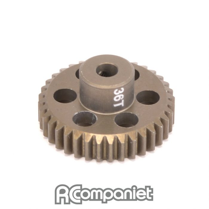 Pinion Gear 48DP 36T (7075 Hard)