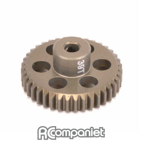 Pinion Gear 48DP 39T (7075 Hard)