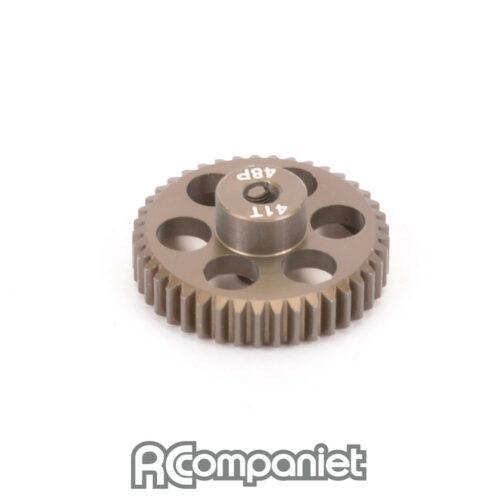 Pinion Gear 48DP 41T (7075 Hard)