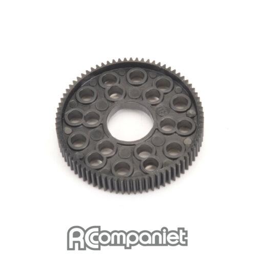 Kimbrough - Spur Gear 76T - 64DP - #199