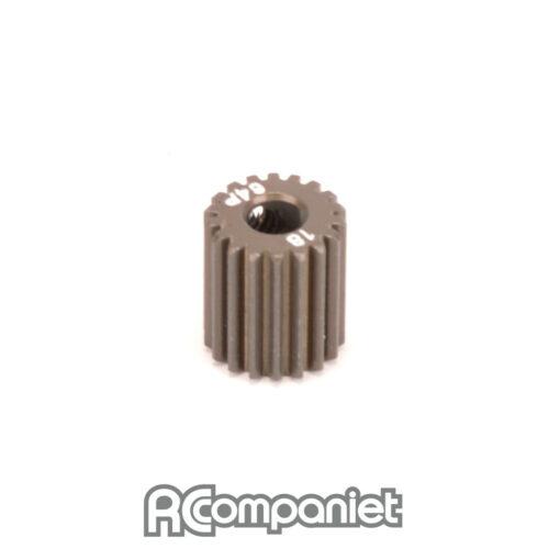 Pinion Gear 64DP 18T (7075 Hard)