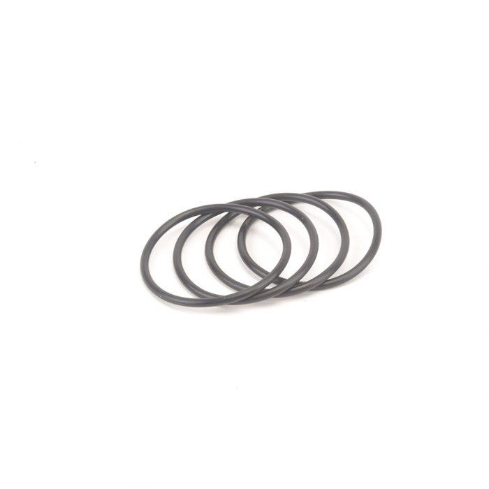 KLINIK RC Battery Cradle O-Rings (4)