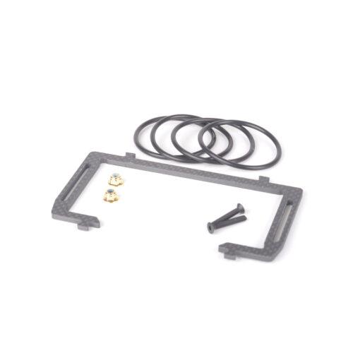Klinik RC Cougar KC/Laydown Battery Cradle Kit