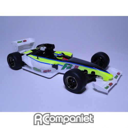 Montech F1 Electric Car 1/10 F2011 Body