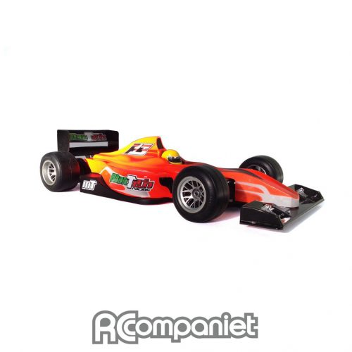 Montech F1 Electric Car 1/10 F13 Body