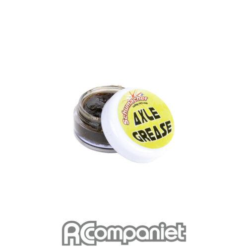 Axle Grease - Pot