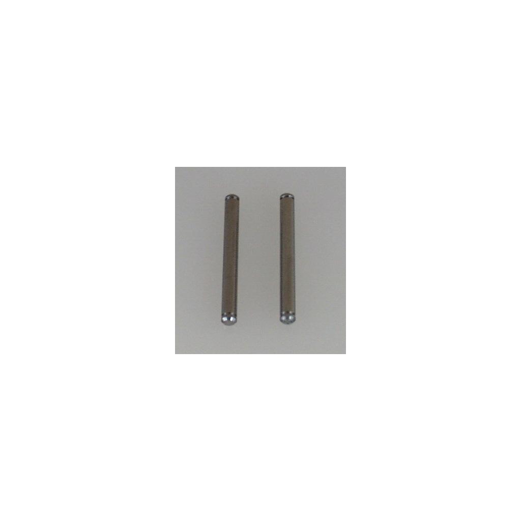 Pivot Pin; grooved 29mmx1/8 (pr)