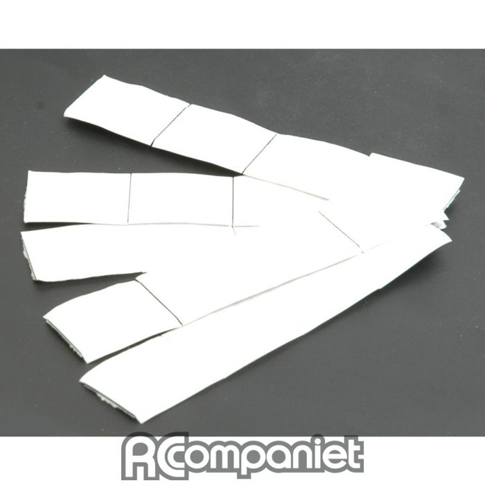 SPEED PACK - Servo Tape - 30pk