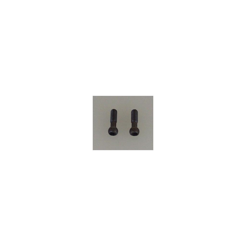 Hi-Tensile Pivot Ball Screw - SST(pr)
