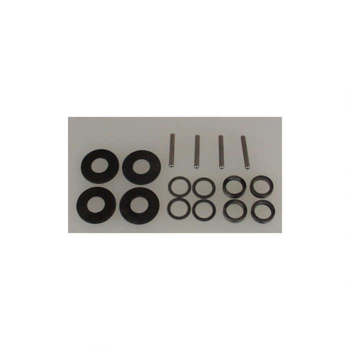 Spacers and Pins - pin drive - SST (4 sets)