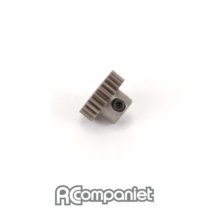 19T Steel Pinion - 48 D.P.