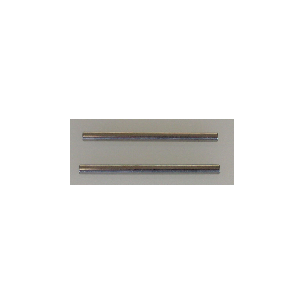 Pivot Pin; plain  45mmx1/8