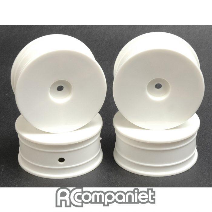 Rev-Lite; 24mm - White (Pk4)