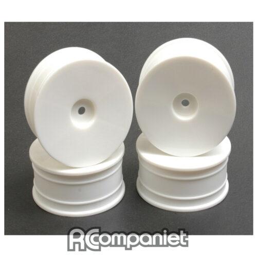Rev-Lite; Flex 24mm - White (Pk4)