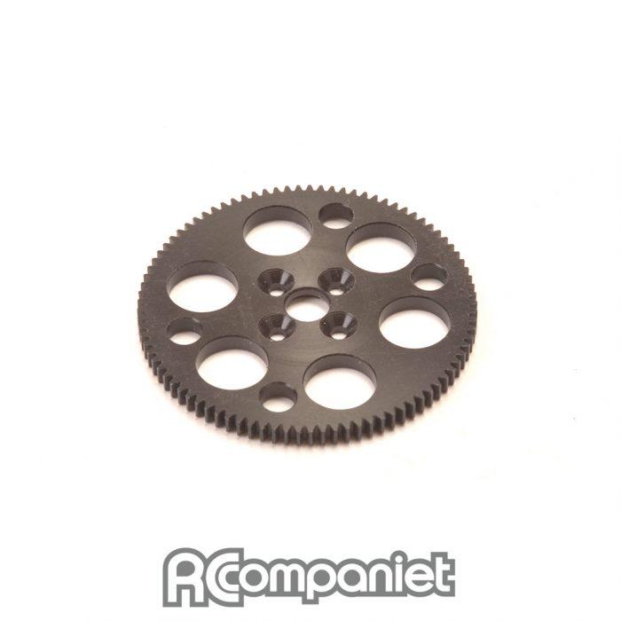 89T 48DP CNC Spur Gear - Mi4/Mi5