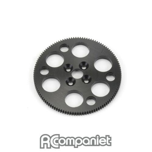 114T 64DP CNC Spur Gear - Mi4/Mi5
