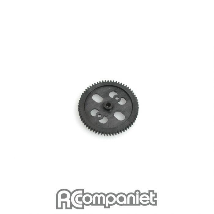 Spur Gear; 65T 32DP - RIOT