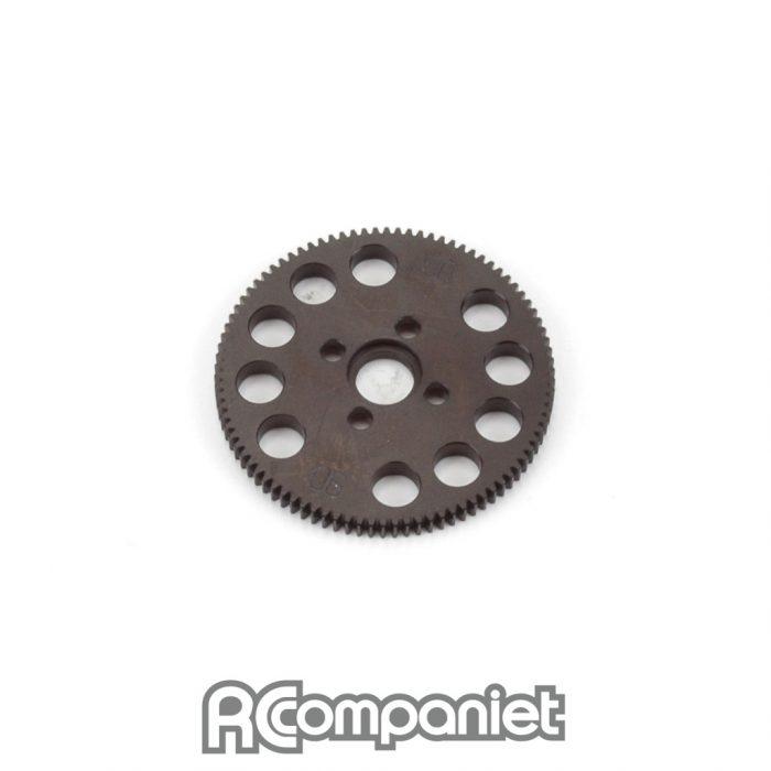 90T 64DP CNC Spur Gear  - Mi4/Mi5