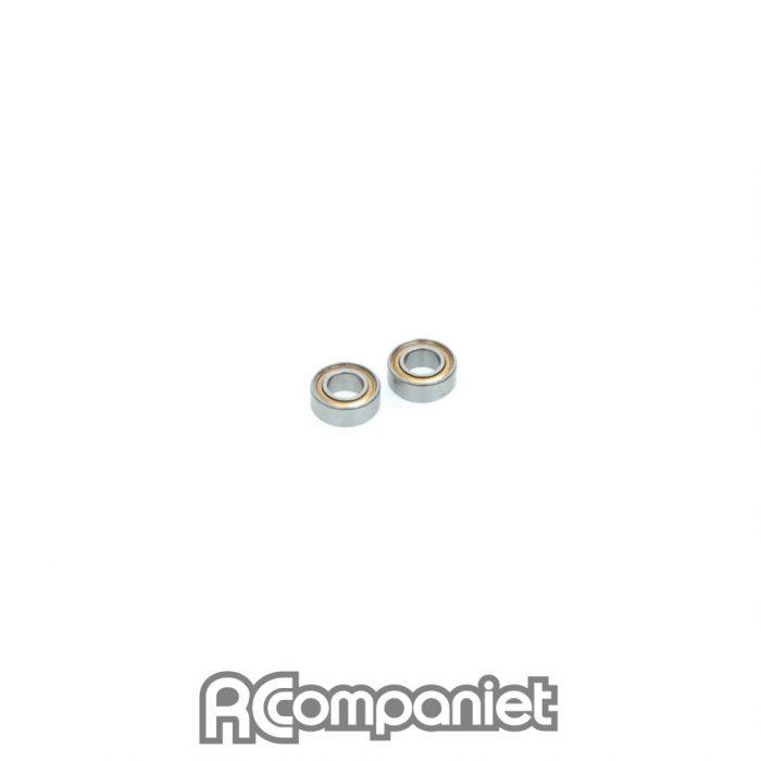 Ceramic Bearing - 4x8x3 Shield - (pr)
