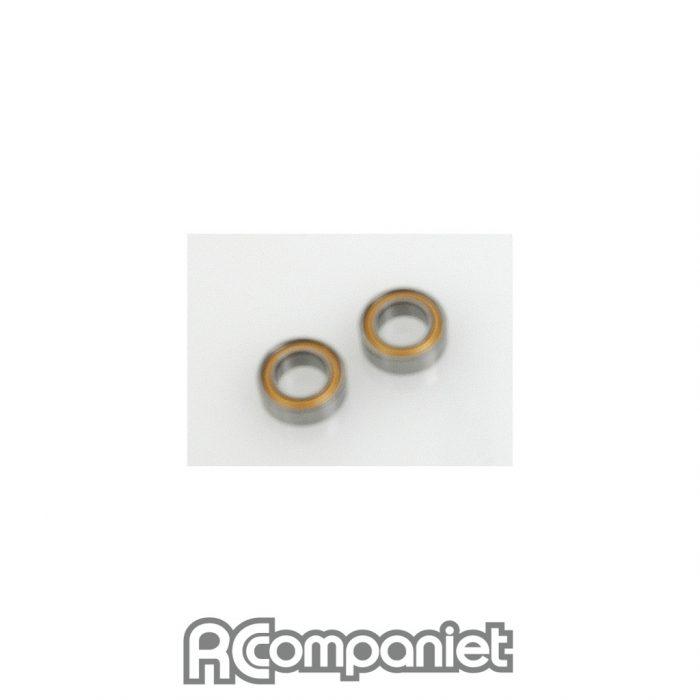 Ceramic Bearing - 5x9x3 Sheild - (pr)
