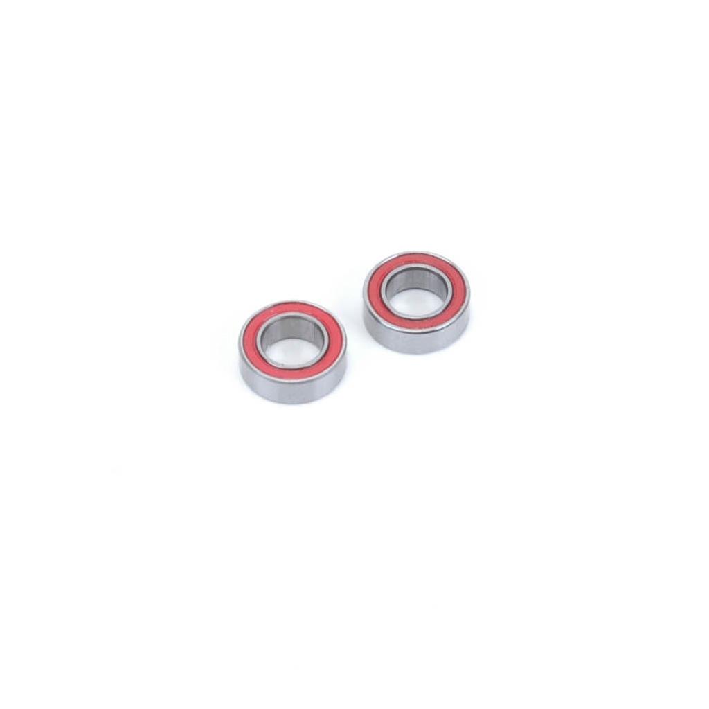 Ball Bearing - 5x9x3 Red Seal - (pr)