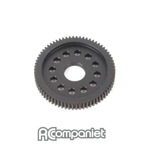 Spur Gear CNC 48DP - 78T - SS/GT