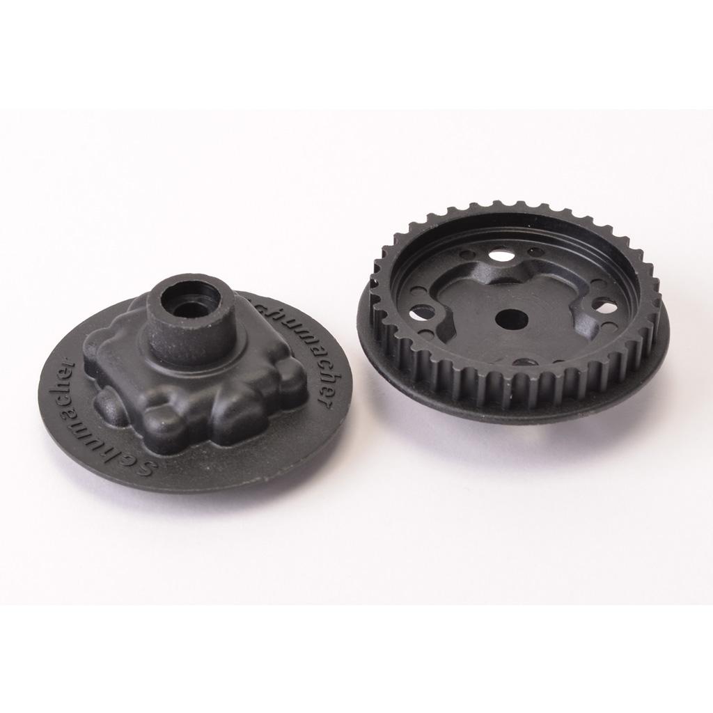 Gear Diff Mouldings - K1/Aero,K2,KF/2,FT