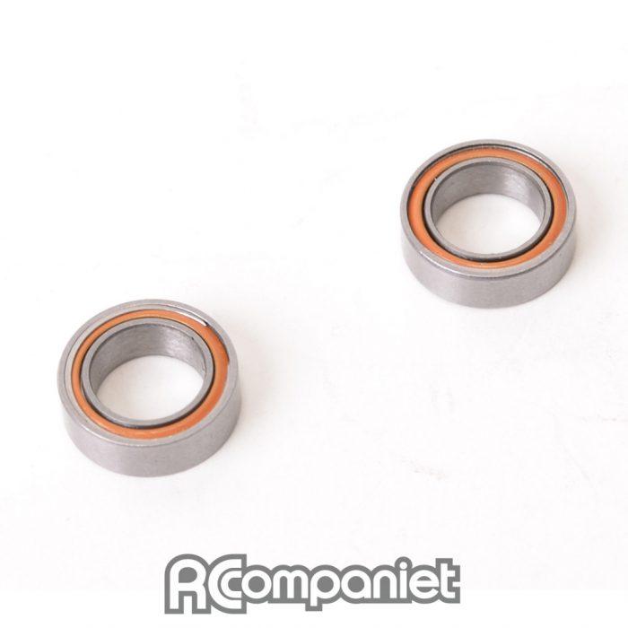 Ceramic Bearing -  5x8x2.5 Shield - (pr)
