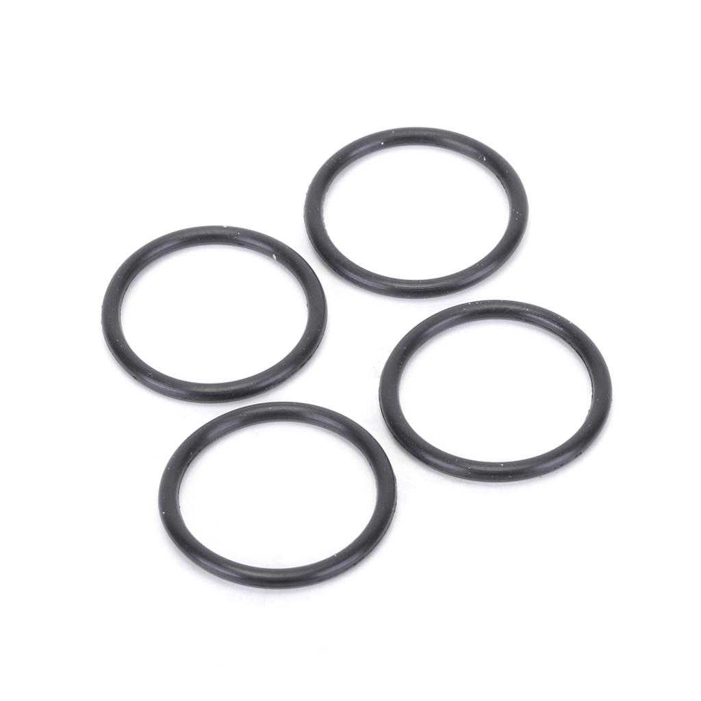 Big Bore Shock Collar O-ring - pk4