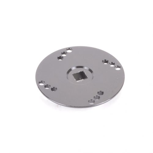 Alloy Outer Slipper Plate - Off Road
