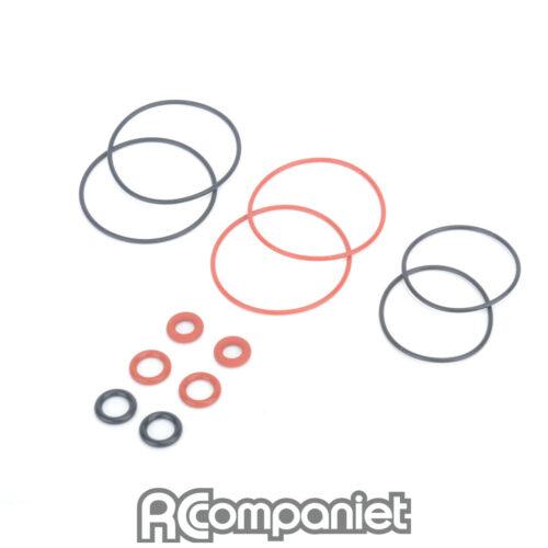 Gear Diff O-Rings