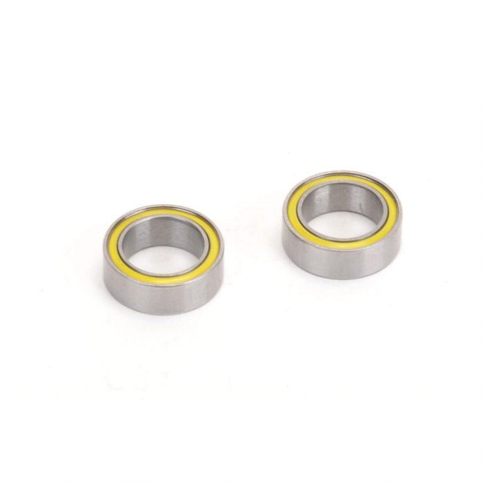 Ball Bearing - 1/4x3/8x1/8 Shield - (pr)