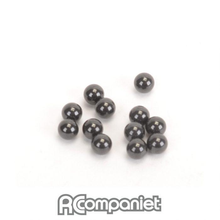 "1/8"" Silicone Nitride Ball (pk12)"