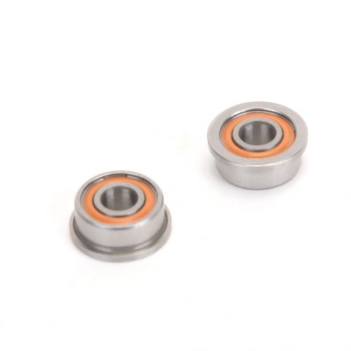 Ceramic Bearing 1/8x5/16x9/64 Flanged (pr)