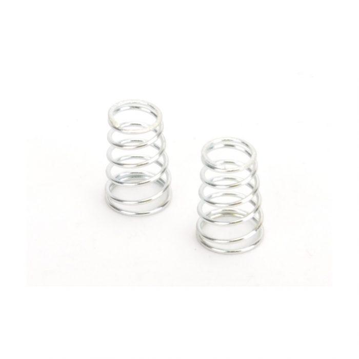 Rear Springs Silver - Med/Soft pr-A1,A2,E1-E4,Icon