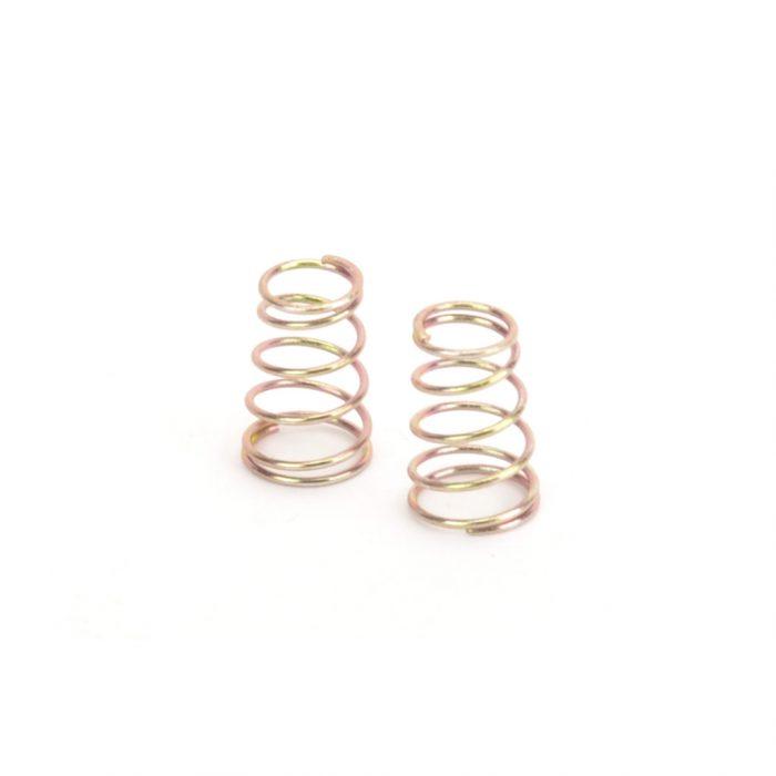 Rear Springs Gold -Med/Hard pr - A1,A2,E1-E4,Icon