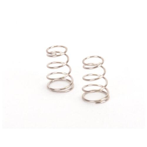 Rear Springs Nickel - Hard pr - A1,A2,E1-E4,Icon