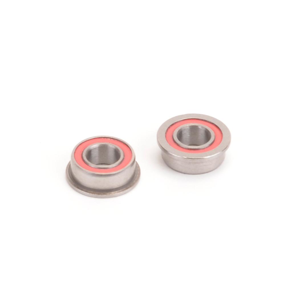 Ball Bearing 5x10x4 Red Seal FL - (pr)