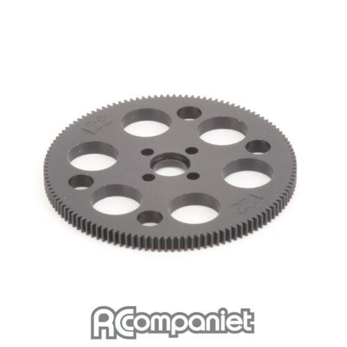 122T 64dp CNC Spur Gear - Mi4/Mi5